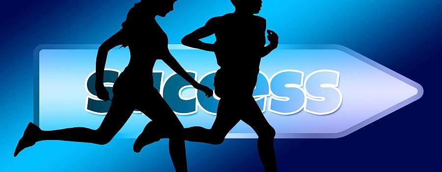 Corsa verso il Successo